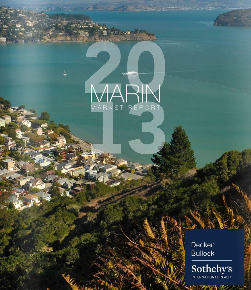 2013 Marin Market Report