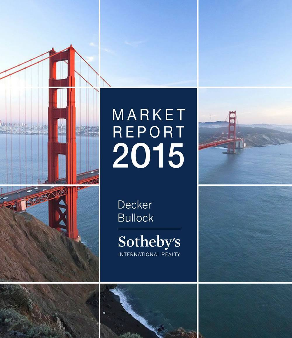 2015 Marin Market Report