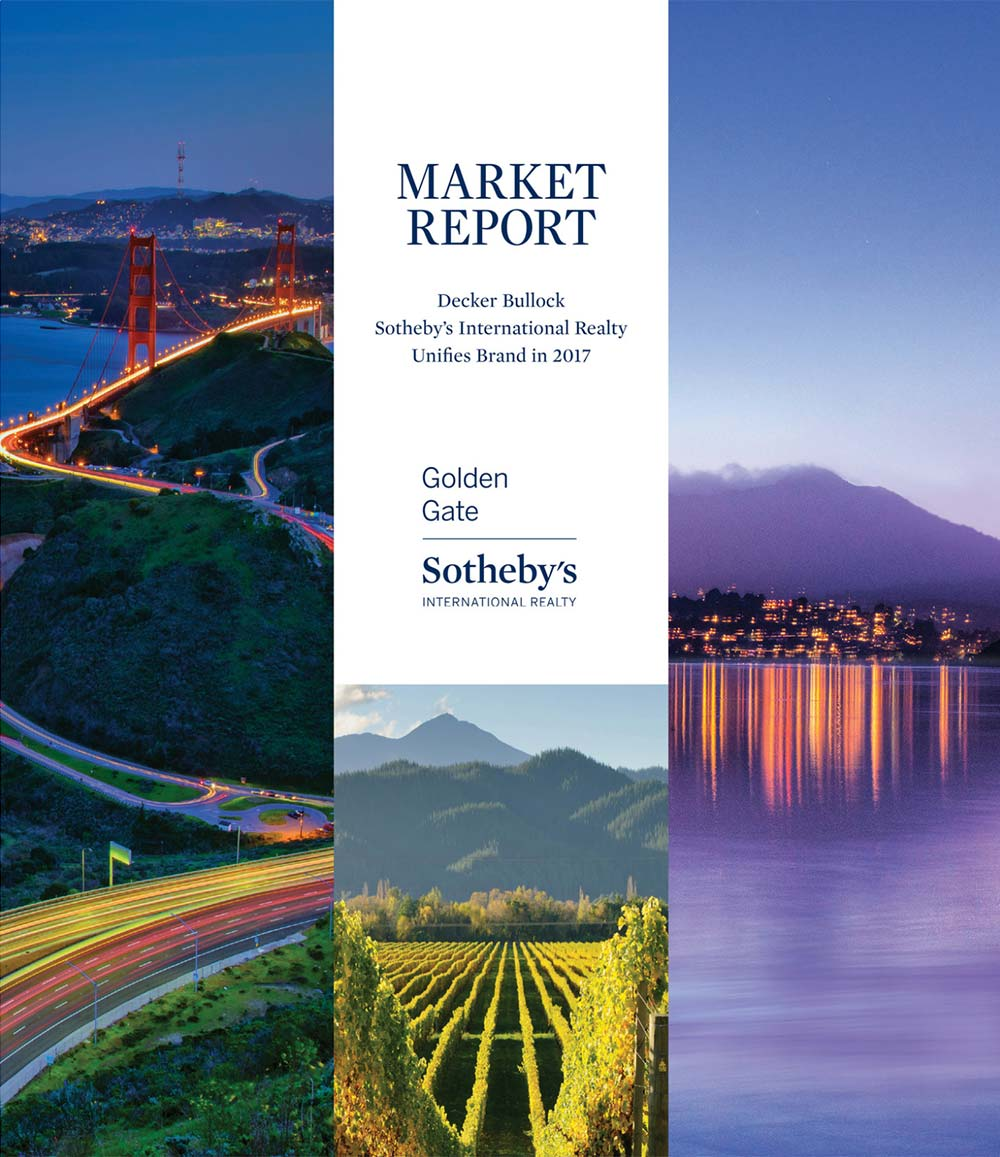 2016 Marin Market Report