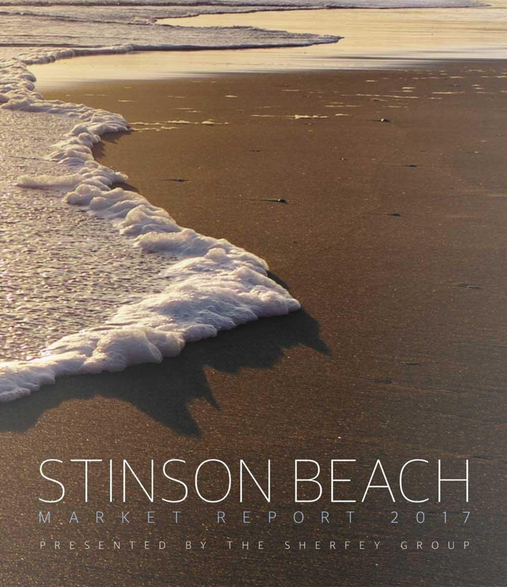 Stinson Beach Market Report 2017