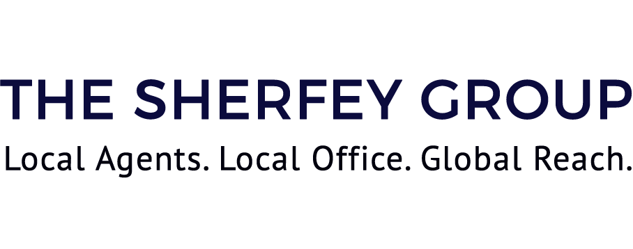 The Sherfey Group - Local Agents. Local Office. Global Reach.