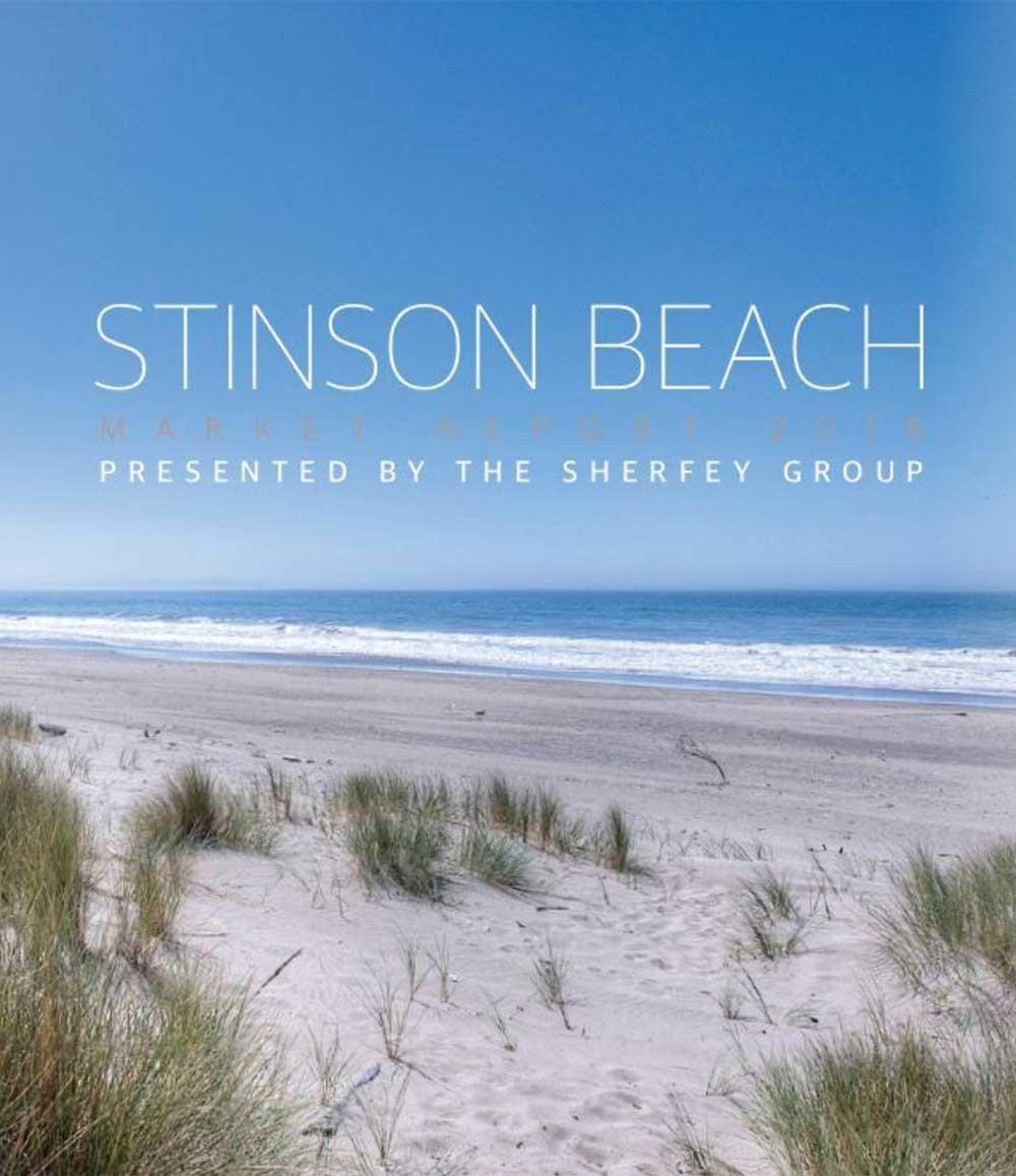 Stinson Beach Market Report 2018