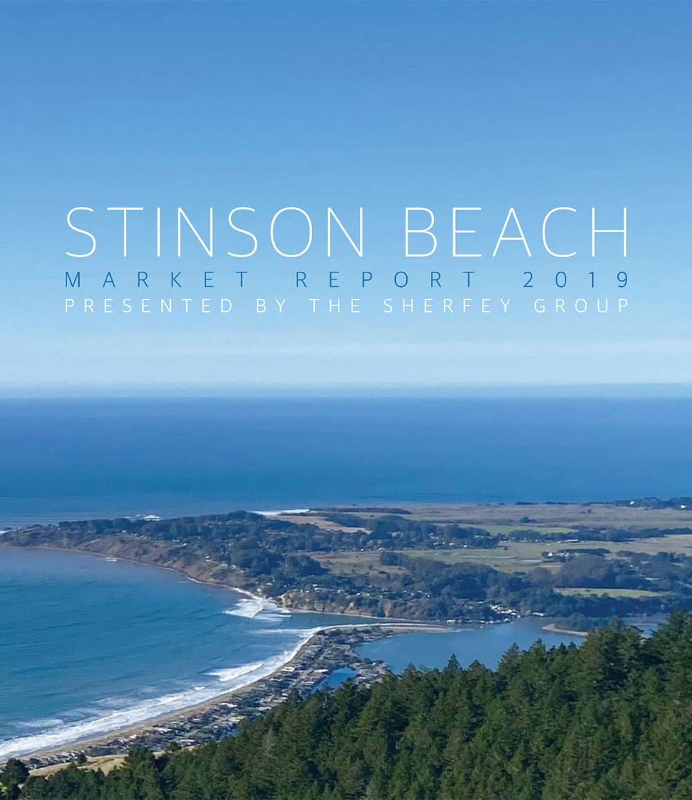 Stinson Beach Market Report 2019