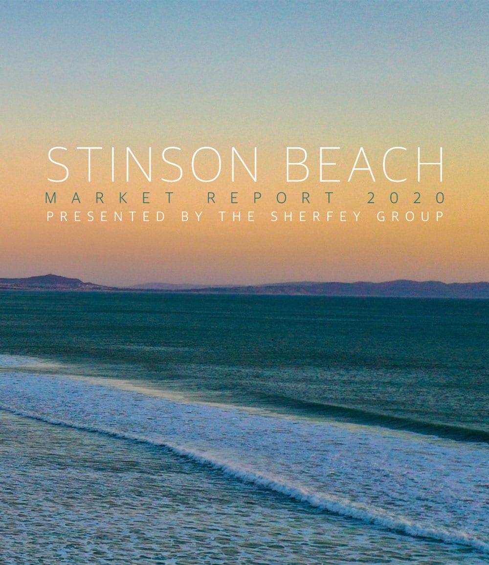 Stinson Beach Market Report 2020