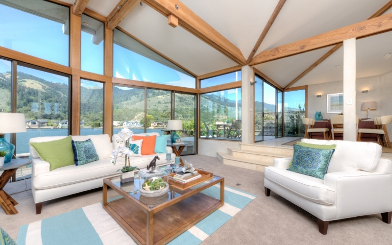 Stinson Beach,California,94970,3 Bedrooms Bedrooms,5 Rooms Rooms,2 BathroomsBathrooms,Single Family Home,Seadrift Road,1006