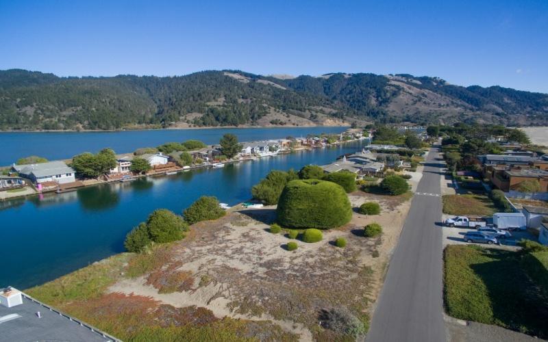 Stinson Beach,California,94970,Lot,Seadrift Road,1013