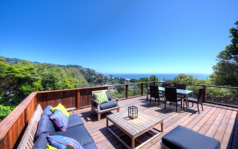 Stinson Beach,California,94970,1 Bedroom Bedrooms,5 Rooms Rooms,2 BathroomsBathrooms,Single Family Home,Calle del Mar,1019