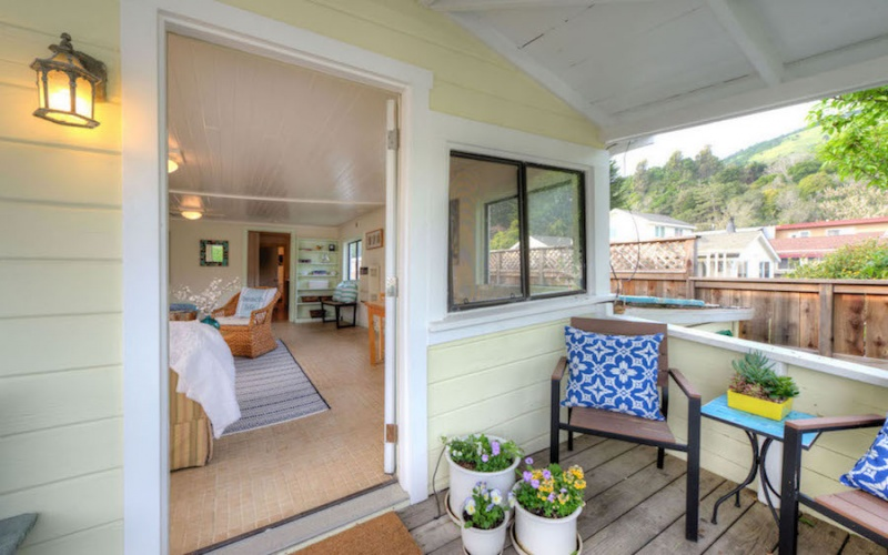 Stinson Beach,94970,1 Bedroom Bedrooms,3 Rooms Rooms,1 BathroomBathrooms,Single Family Home,20 ,1022