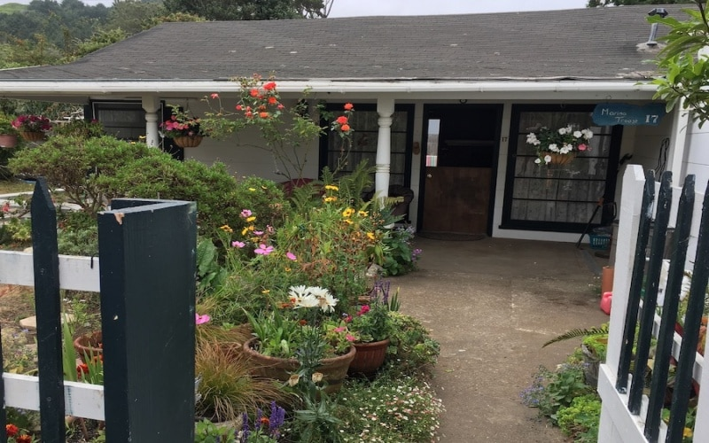 Stinson Beach,94970,1 Bedroom Bedrooms,3 Rooms Rooms,1 BathroomBathrooms,Single Family Home,Marine Way,1025